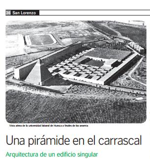 Diario del Altoaragón - 10 de agosto de 2014