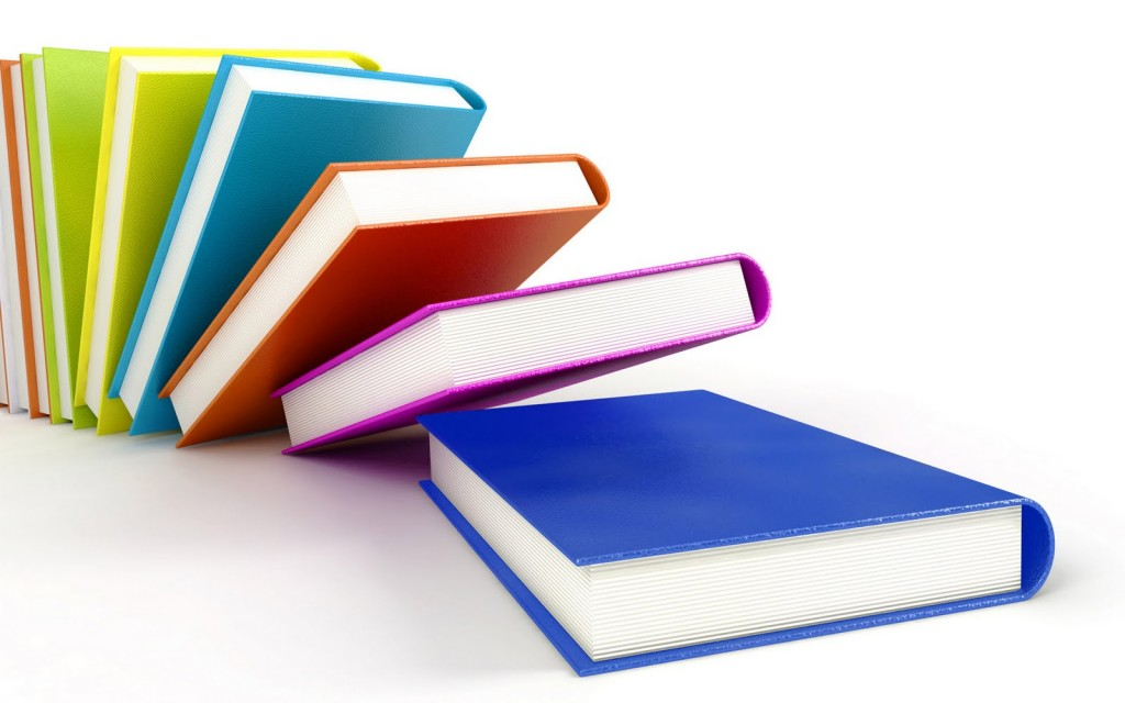 2017-18. Banco de Libros. Lote de 5 libros por alumno