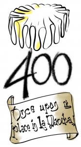 cartel 400